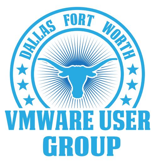 DFW VMUG Logo